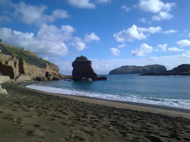Calanave beach - Casa Calanave - Ventotene - rentals