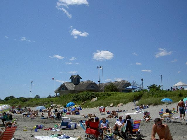 Narragansett RI-beach-house- Walk to Scarborough Beach - Image 1 - Narragansett - rentals