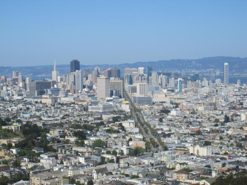 Best Views in  San Francisco - Image 1 - San Francisco - rentals