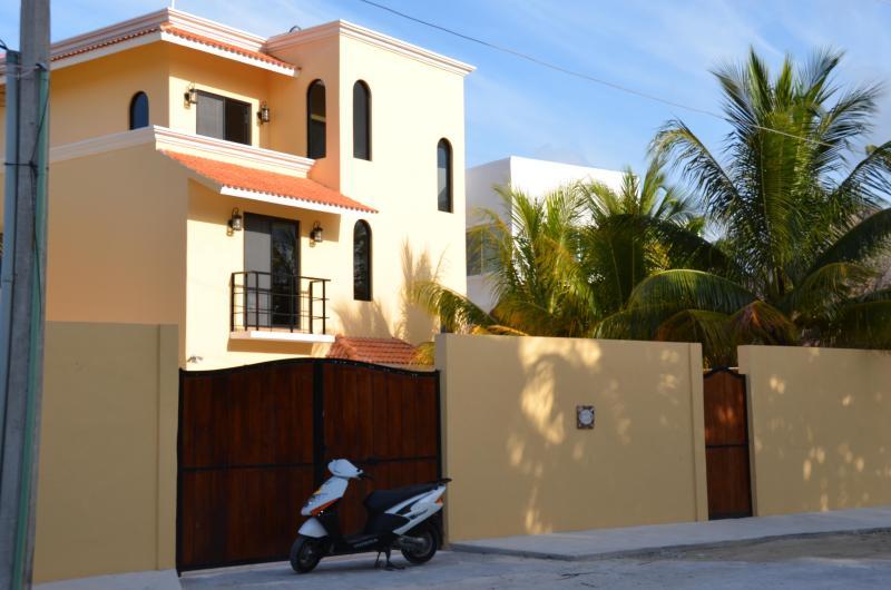 Villa Paradiso - VILLA PARADISO   Brand New Luxury Villa! - Cozumel - rentals