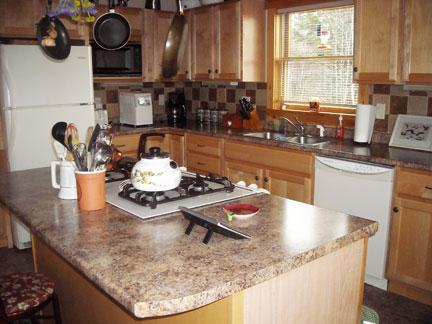 Adams - Image 1 - Rangeley - rentals