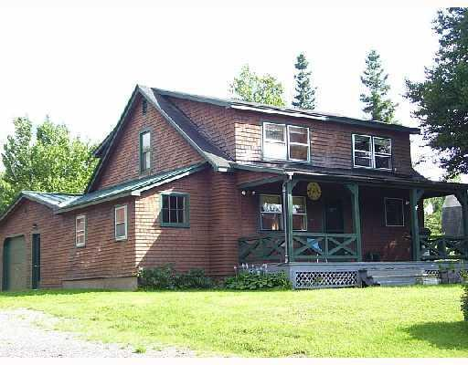 Kennebago Camp - Image 1 - Rangeley - rentals