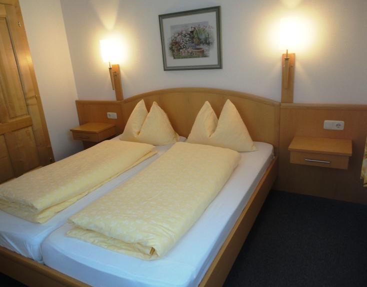 Spacious and cosy - Wieshof Appartement No. 2 - Image 1 - Saint Johann im Pongau / Alpendorf - rentals