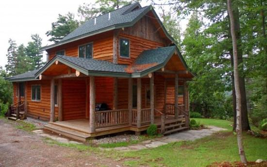 Robyn`s Nest - Image 1 - Lake Placid - rentals