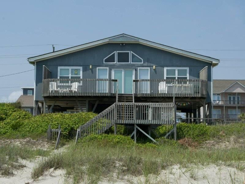 Sunstruck - Image 1 - Emerald Isle - rentals