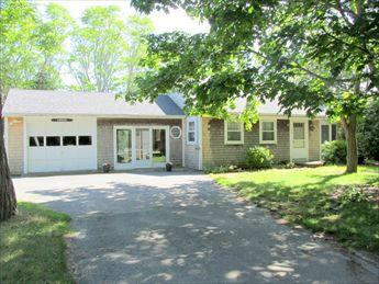 Bayside of Eastham ~ 135 Aspinet Road - Eastham Vacation Rental (107439) - Eastham - rentals