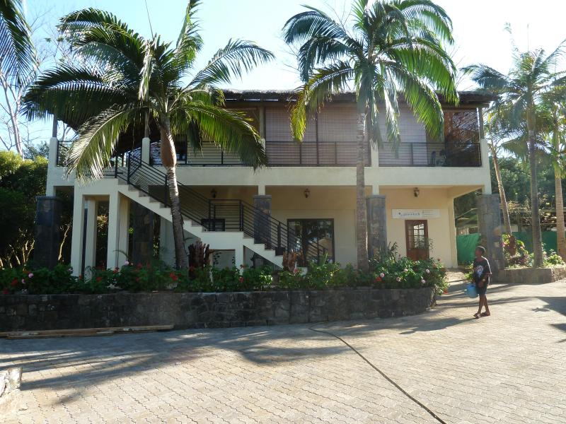 The Guest House. - 2 Bedroom Mountain Condo - Chamarel, Mauritius - Chamarel - rentals