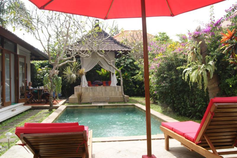 Sanur Villa Leli Tiga Bali - Image 1 - Sanur - rentals