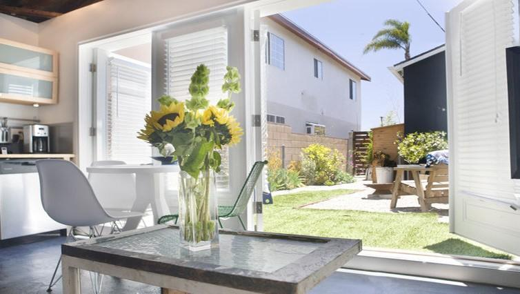 Charming Common Studio in Venice Beach California - Image 1 - Los Angeles - rentals