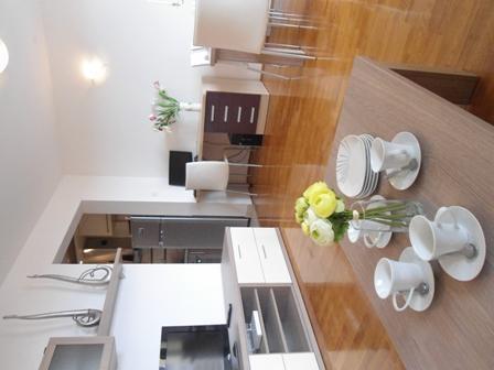 living room - Apartment Diana Split ,for 4 persons - Split - rentals