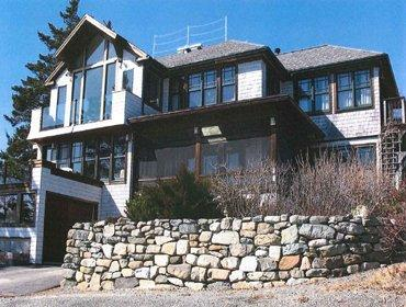 Gull's Ledge - Image 1 - Stonington - rentals