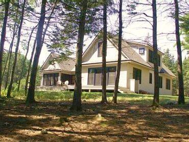 Alberta Lane Cottage - Image 1 - Deer Isle - rentals