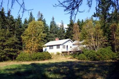Alysadel - Image 1 - Deer Isle - rentals