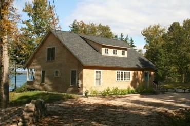 Waterhouse Cottage - Image 1 - Deer Isle - rentals