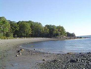 Lords Beach Cottage - Image 1 - Trenton - rentals
