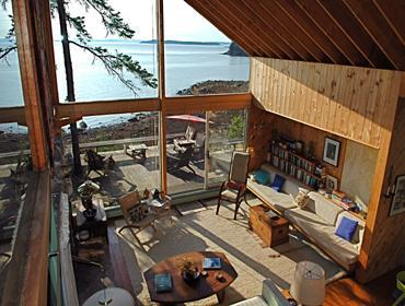 Dalton Cottage - Image 1 - Deer Isle - rentals