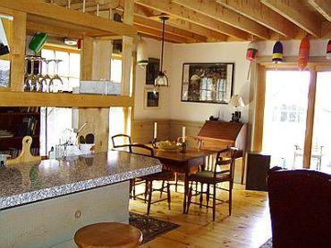 Wolfhound Cottage - Image 1 - Stonington - rentals