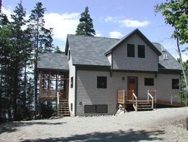 Woodberry  Cottage - Image 1 - Deer Isle - rentals