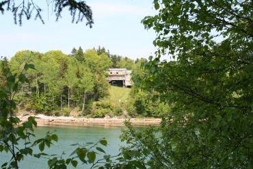 Billings Cove Cottage - Image 1 - Deer Isle - rentals