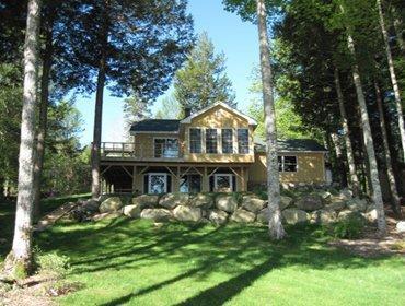 Camp Linger - Image 1 - Orland - rentals