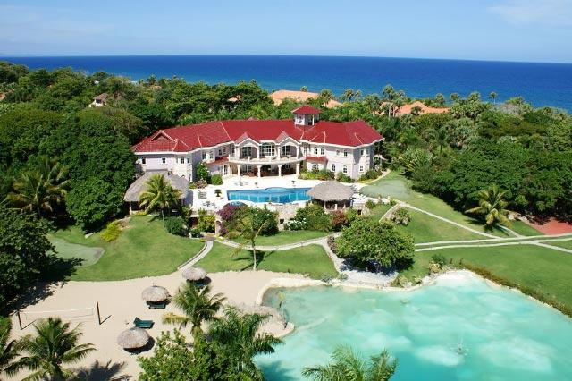 - Lions Gate Mansion - Sosua - rentals