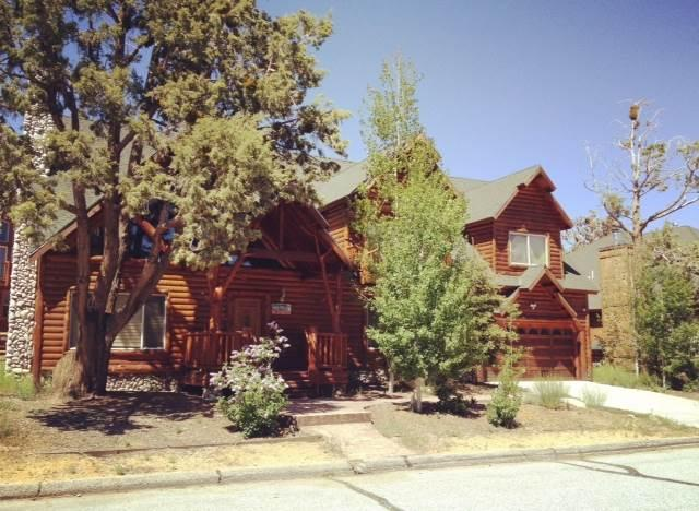 Escape on the Lake - Image 1 - Big Bear City - rentals