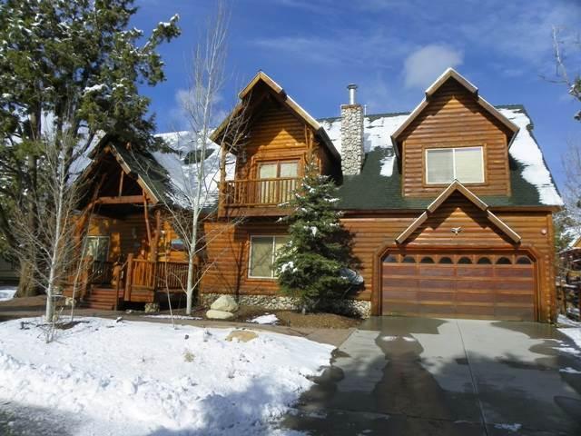 Escape on the Lake - Image 1 - Big Bear City - rentals