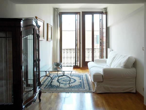 Dorsoduro - Angelo Raffaele - Image 1 - Venice - rentals