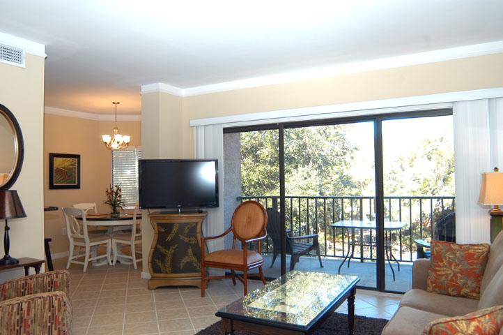 Village House 304 - Image 1 - Hilton Head - rentals
