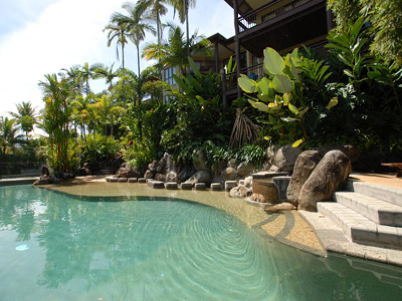 #1 The Point Apartments - Image 1 - Port Douglas - rentals