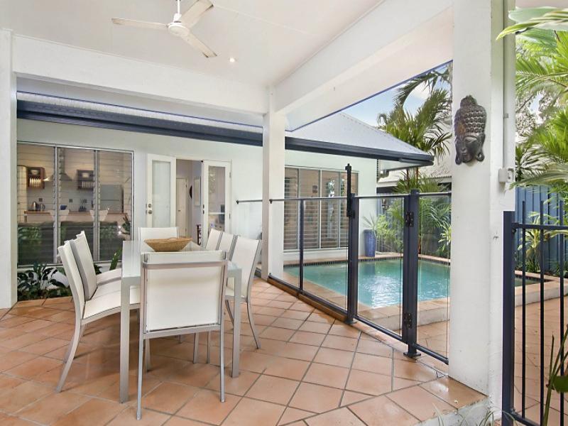 Belle Villa - Image 1 - Port Douglas - rentals