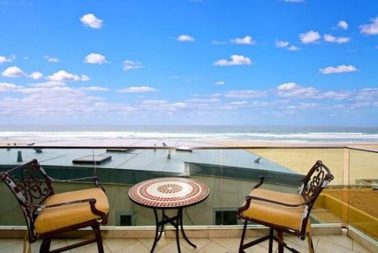 Welcome to Rockaway Townhouse - Rockaway Townhouse - Mission Beach Modern 2BR - Mission Beach - rentals