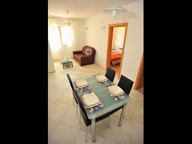 H(6+1): dining room - 5464  H(6+1) - Sutivan - Sutivan - rentals
