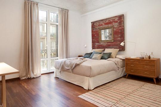 Cervantes *** Cocoon Modern Comfort (BARCELONA) - Image 1 - Barcelona - rentals