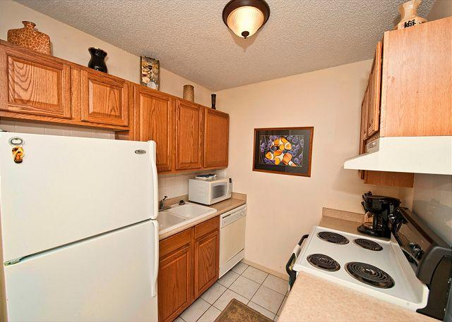 Well-Appointed Ground Floor Condo at Ocean Front Resort - Image 1 - Kihei - rentals