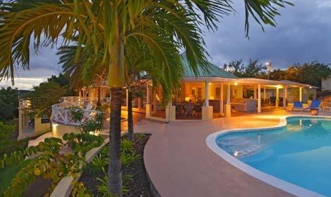 Harbour Hill at Falmouth Harbour, Antigua - Ocean View, Walk To Beach, Pool - Image 1 - Falmouth - rentals