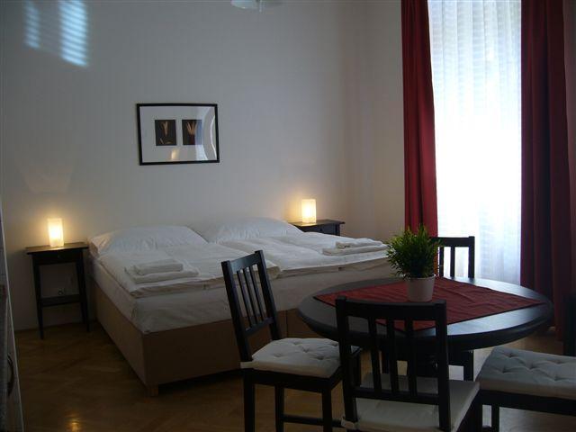 ApartmentsApart Old Town B13 - Image 1 - Prague - rentals