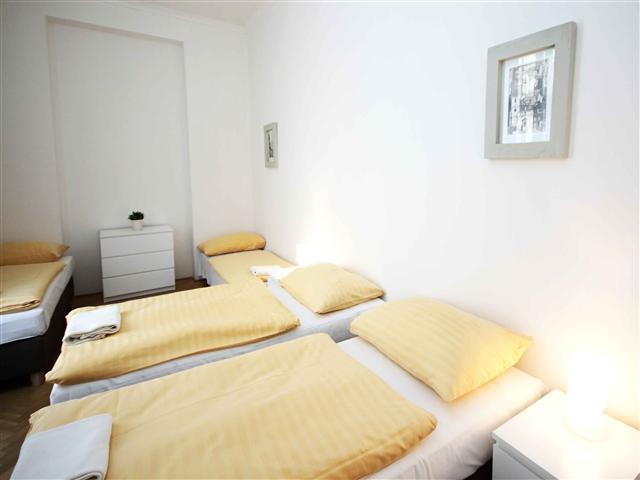 ApartmentsApart Old Town B11 - Image 1 - Prague - rentals