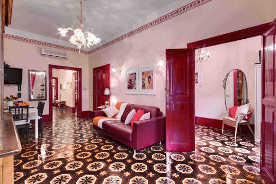 Navona Vintage *** Cocoon Charming (ROME) - Image 1 - Rome - rentals