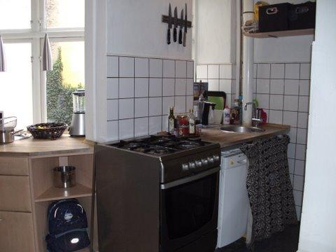 Ole Suhrs Gade Apartment - 2 storey apartment close to Copenhagen city centre - Copenhagen - rentals