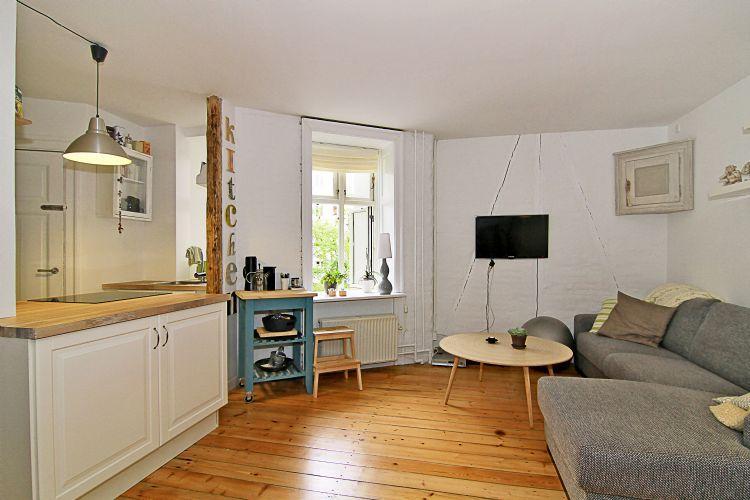 Noerre Allé Apartment - Copenhagen apartment near Copenhagen Lakes - Copenhagen - rentals