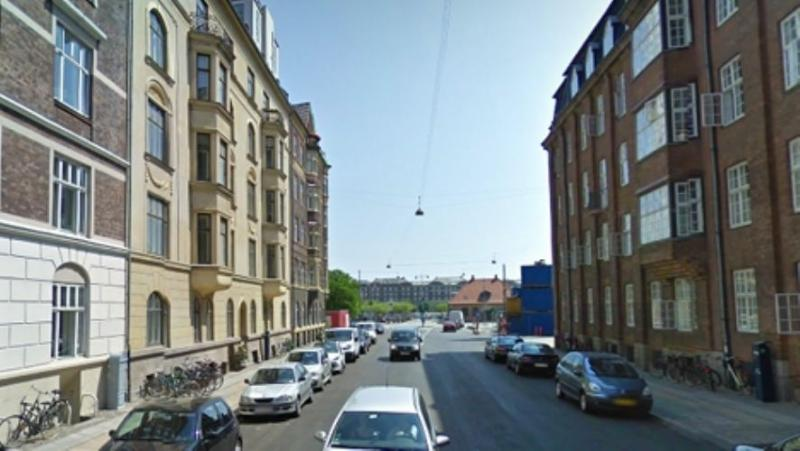 Puggaardsgade Apartment - Cozy Copenhagen apartment close to Tivoli - Copenhagen - rentals