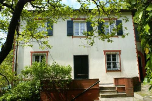 """IL POGGIO"" renovated old family house, garden, x7 - Image 1 - Moconesi - rentals"