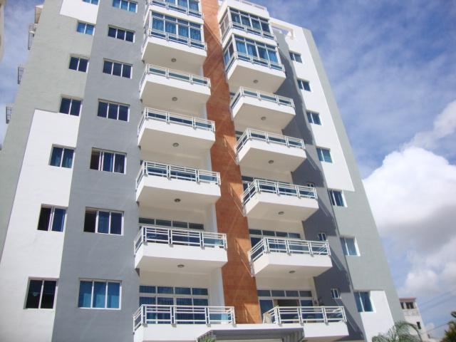 New 3 bedroom in Bella Vista area near everything - Image 1 - Santo Domingo - rentals