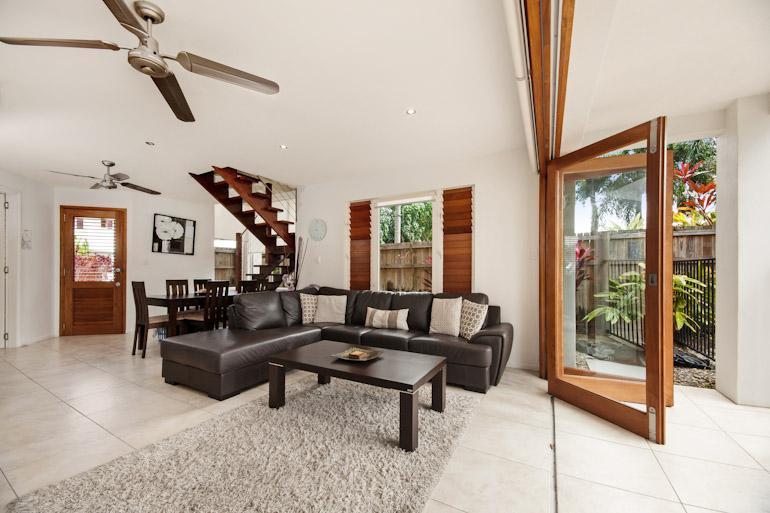 Villa 7 Templemoon - Image 1 - Port Douglas - rentals