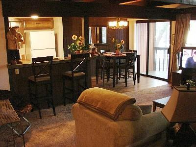 Fabulous Townhome right at Snow Summit Ski Resort! - Image 1 - Big Bear Lake - rentals