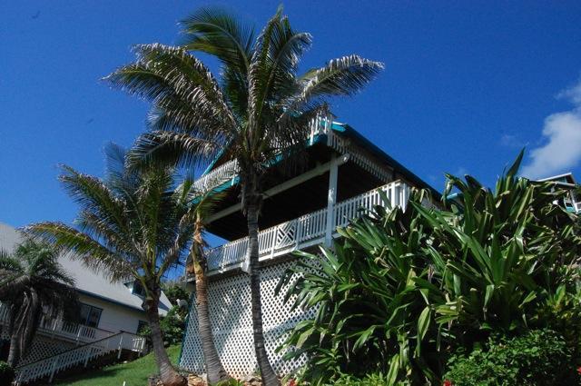 Dulce de Luz - La Luz Dulce Villa, Roatan, Honduras - West Bay - rentals