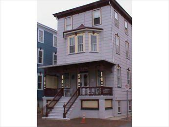 Ocean View Heart of Town 127085 - Image 1 - Cape May - rentals
