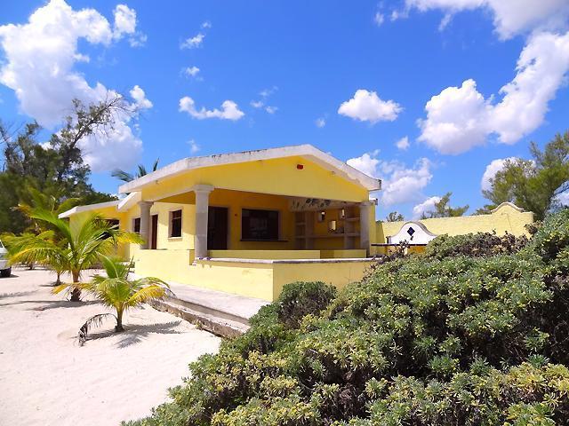 Casa Mayu's - Image 1 - Chicxulub - rentals