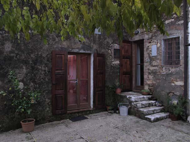 Tuscany traditional country house on a hill-top - Image 1 - San Giuliano Terme - rentals